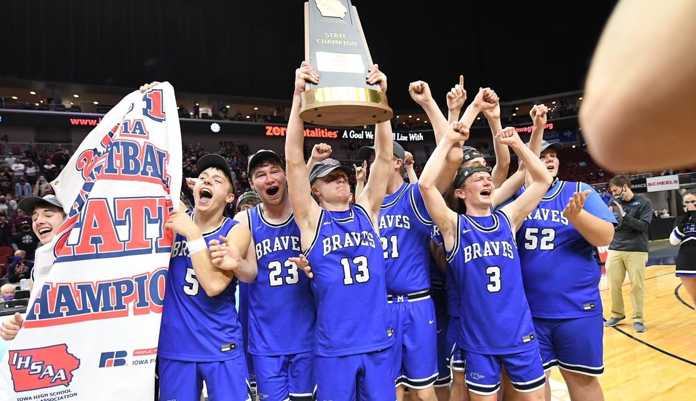 Boys Trophy